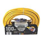 Power Cord 14/3 100