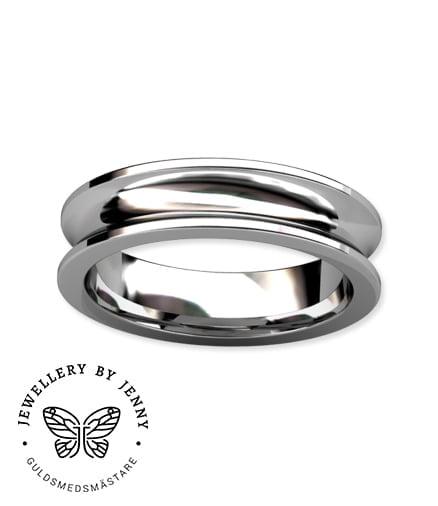 konkav ring