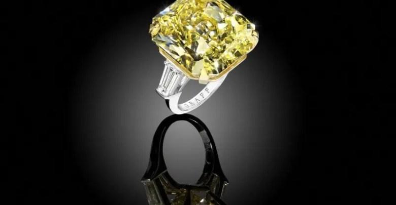 Graff Diamond