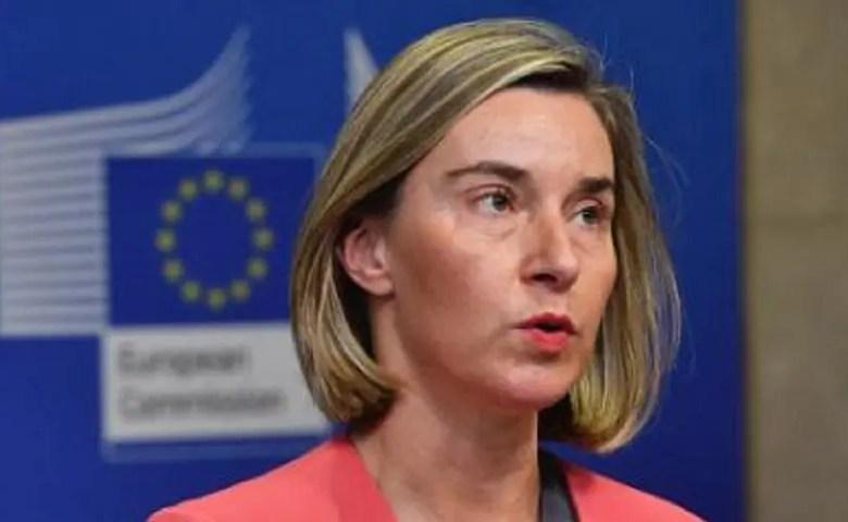 Federica EU