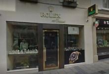 Rolex leeds