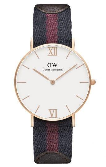 Daniel Wellington Grace London Men's Watch