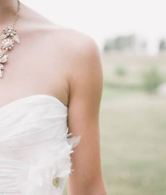 Wedding Dress Jewelry