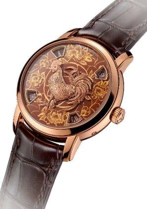 Métiers d'Art The legend of the Chinese zodiac