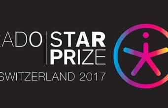 Designers can now enter the Rado Star Prize Switzerland for Young Talents