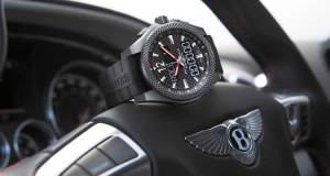 Breitling for Bentley Introduces the Supersports B55