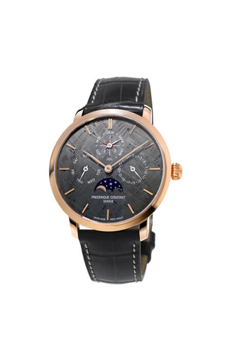 Unique Timepiece for a Good Cause
