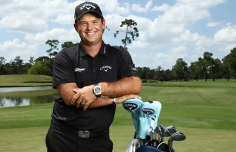Hublot Announces US Ryder Cup Star Patrick Reed as Newest Brand Ambassador