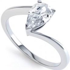 pear-shaped-diamond-ring