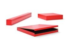 PICA red box