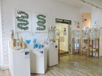 craft centreLeeds interior
