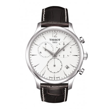 Tissot-Tradition-Silver-Chrono-Classic-Watch-T0636171603700