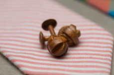 KARV-Cufflinks-Knots-Natural-Tie-Detail
