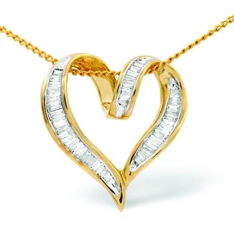£409 diamond necklace