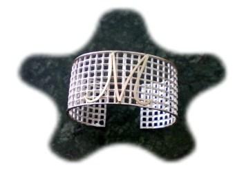 Silver Bracelet M