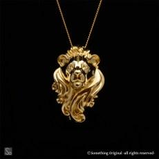 lionPendant01