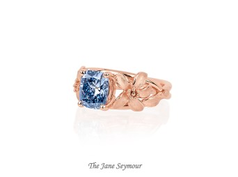 The Jane Seymour - III
