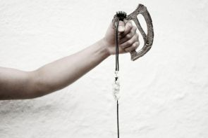 Thumb RIng - Sasha Jewellery