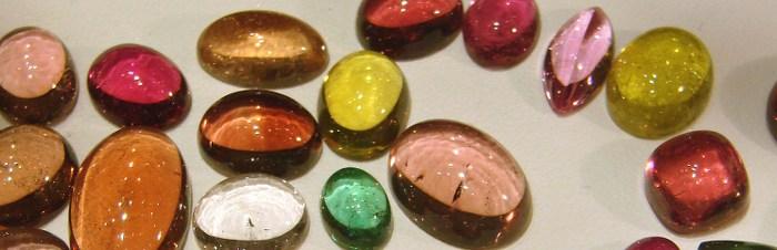 Gemstone Esoterica: Organized by Birthstones