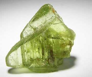 forsterite olivine peridot
