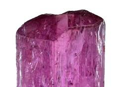 purple topaz