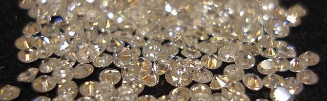 Diamonds of the Mysterious Comte de Saint Germain