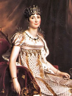 Josephine emerald