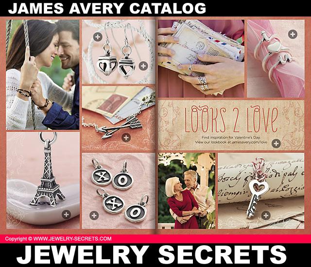 JEWELRY STORES 2016 VALENTINES CATALOGS Jewelry Secrets