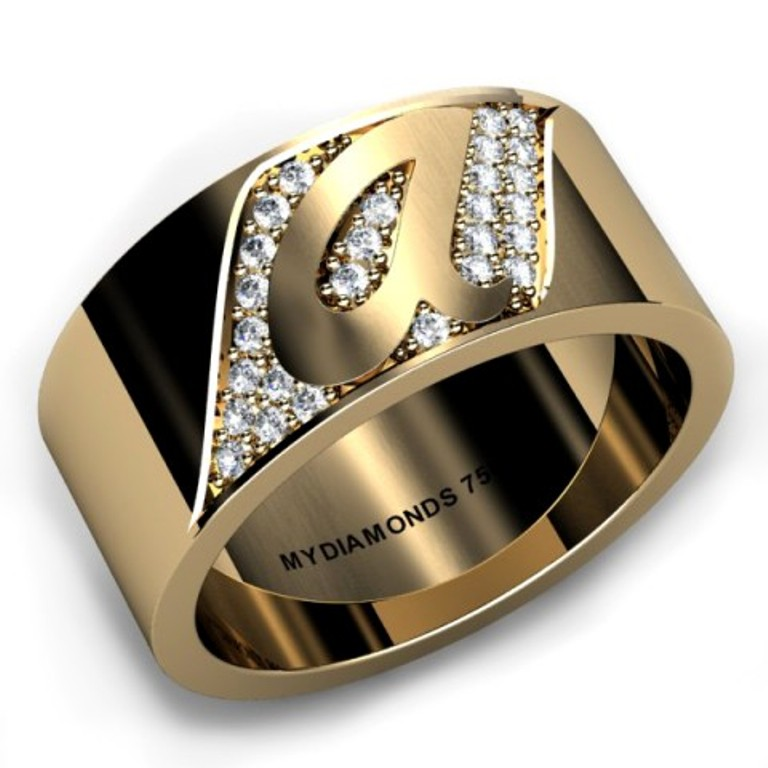 Beautiful Diamond Rings Collection For Men Jewelry World
