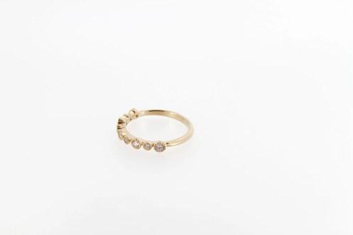 浜松市 結婚指輪 エタニティリング