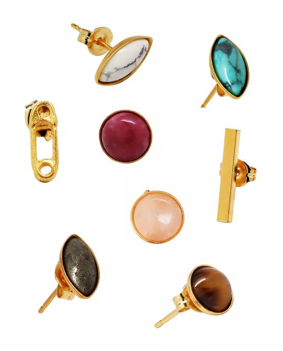 Gemstone Jewelry Photography