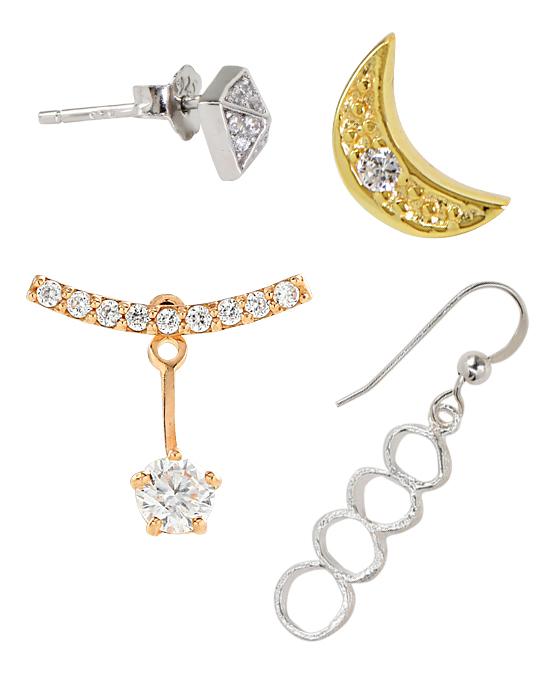 Diamond Jewelry Photographer