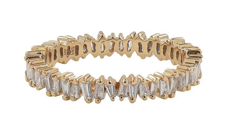 Macro Jewelry Photography