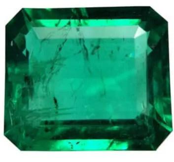 emerald gemstone clarity