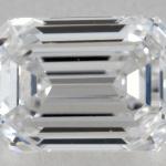 clarity grade comparison emerald shape engagement ring