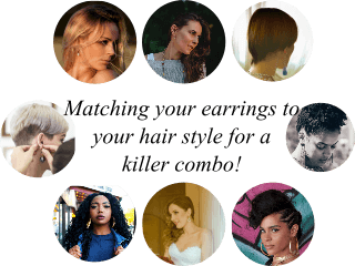 How-to-match-earrings-with-hair-style-small