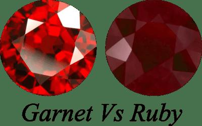 Garnet vs ruby side by side comparison