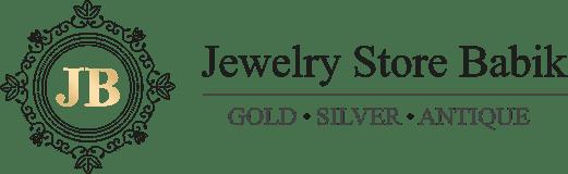 Koop antieke juwelen online bij Juwelier Babik in de online winkel