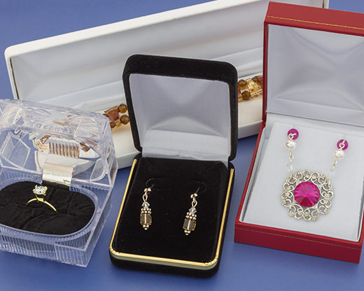 Wholesale Jewelry Displays And Jewelry Packaging