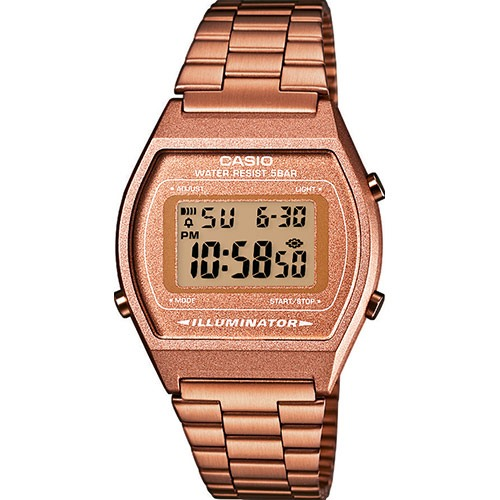 CASIO COLLECTION B640WC-5...