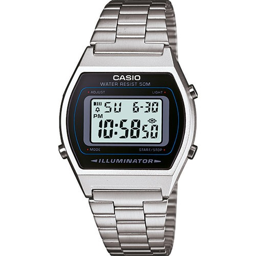 CASIO COLLECTION B640WD-1...