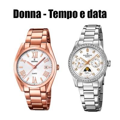 Tempo e data