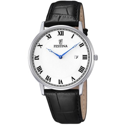 orologio uomo festina tempo e data
