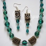 Of Looping…Knotting and Wire Wrapping