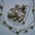 Of looping, knotting & wire wrapping – 2