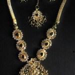 Traditional Bridal Jewelry workshop
