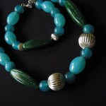 Turquoise – colour of the year