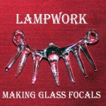 Lampwork experiments – How I Made a glass focal