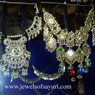 Buy Awesome Jewellery At Ahmedabad Jewels Of Sayuri