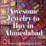 Buy Awesome Jewellery at Ahmedabad